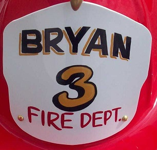 Bryan Shield
