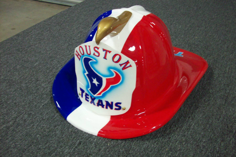 Texans Front