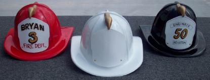 Small Helmets